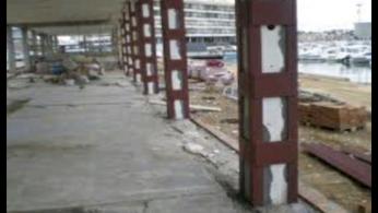 Wzmocnienie stropu i przygotowanie do nadbudowy piętra